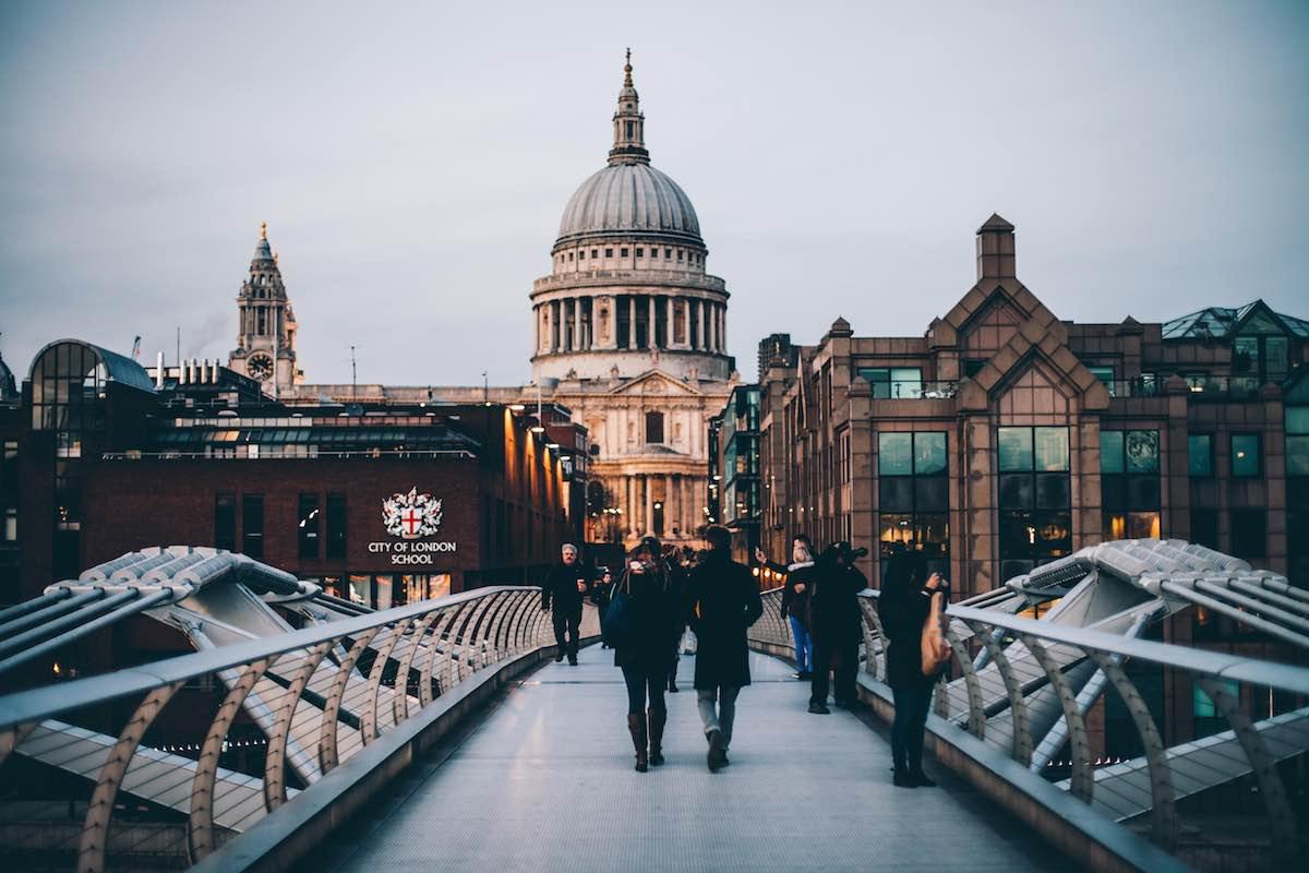 Marketing jobs in London
