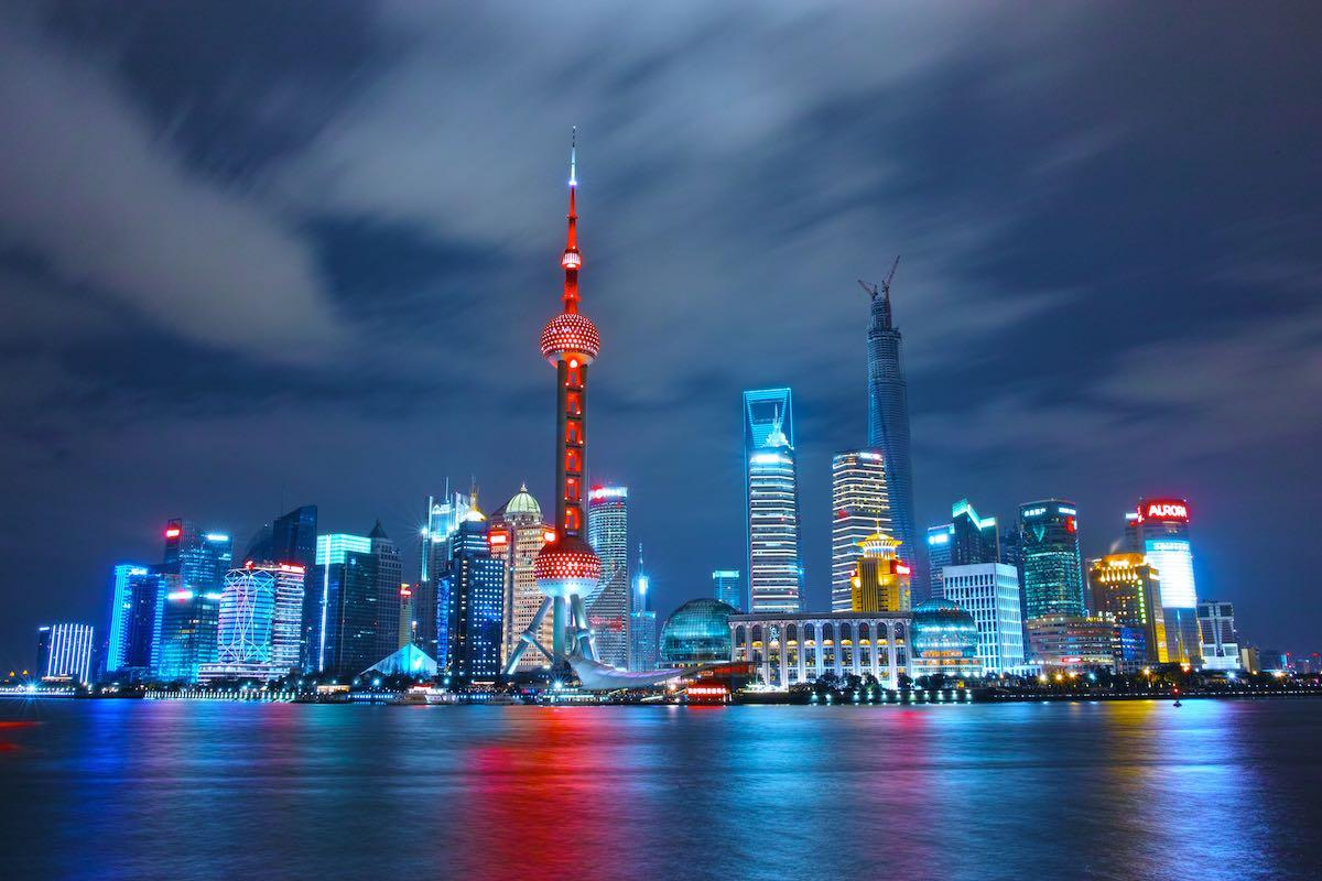 Marketing jobs in Shanghai